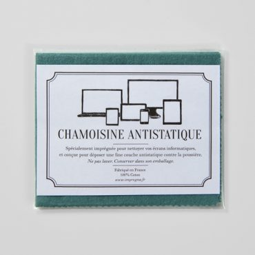 Chamoisine Antistatique Ecrans