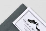 Chamoisine - Cirebrille - Chaussures