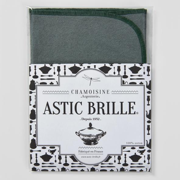 Chamoisine Astic Brille – Argenterie
