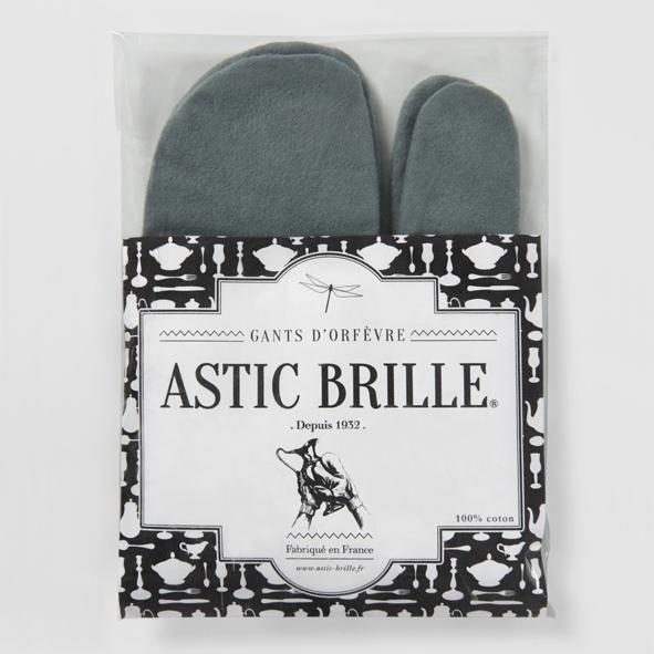 Astic Brille – Gants d'Orfèvre