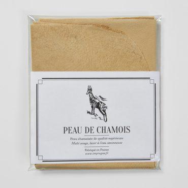 Peau de Chamois qualité supérieure
