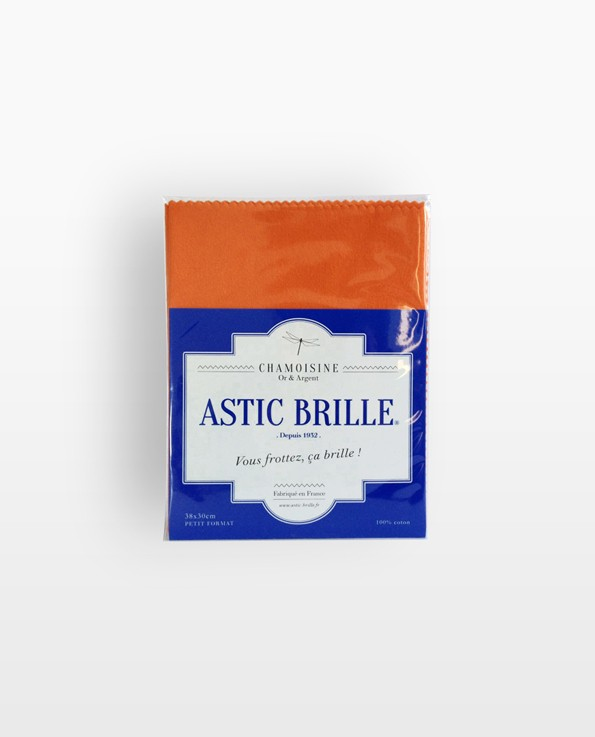Astic Brille – Small format
