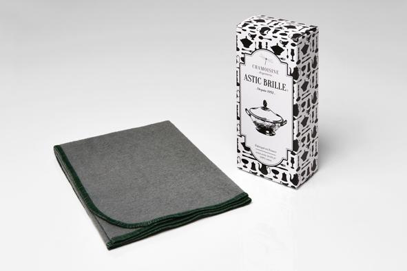 Astic Brille – Argenterie
