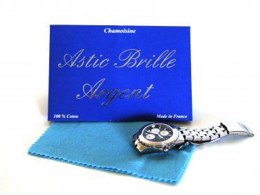 Astic Brille – Argent
