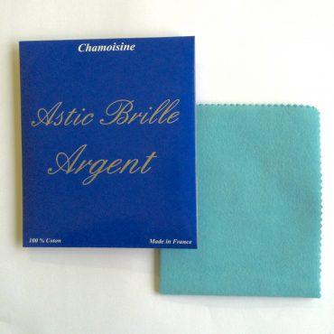Astic Brille – Argent – Grand