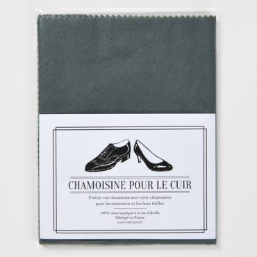 Chamoisine – Cirebrille – Chaussures