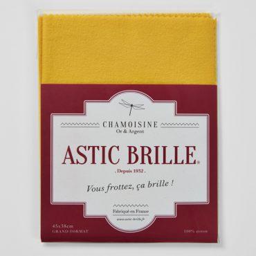 Chamoisine Or&Argent Grand Format