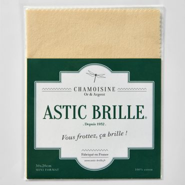 Chamoisine Or&Argent Mini Format