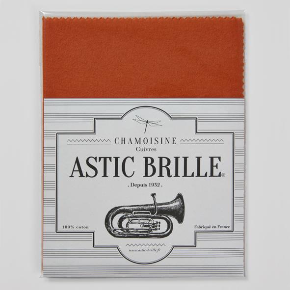 Chamoisine Astic Brille – Musique