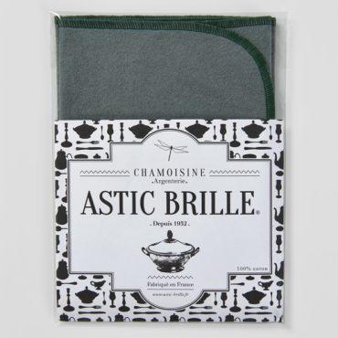 Chamoisine Argenterie
