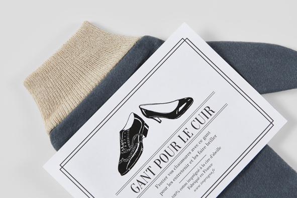 Cirebrille – Gants chaussures